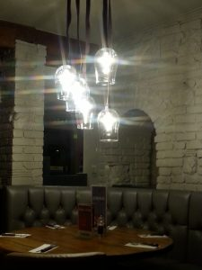 beefeater lights